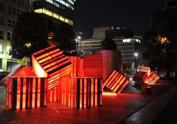 LIGHTING OBJECTS (TOKYO)